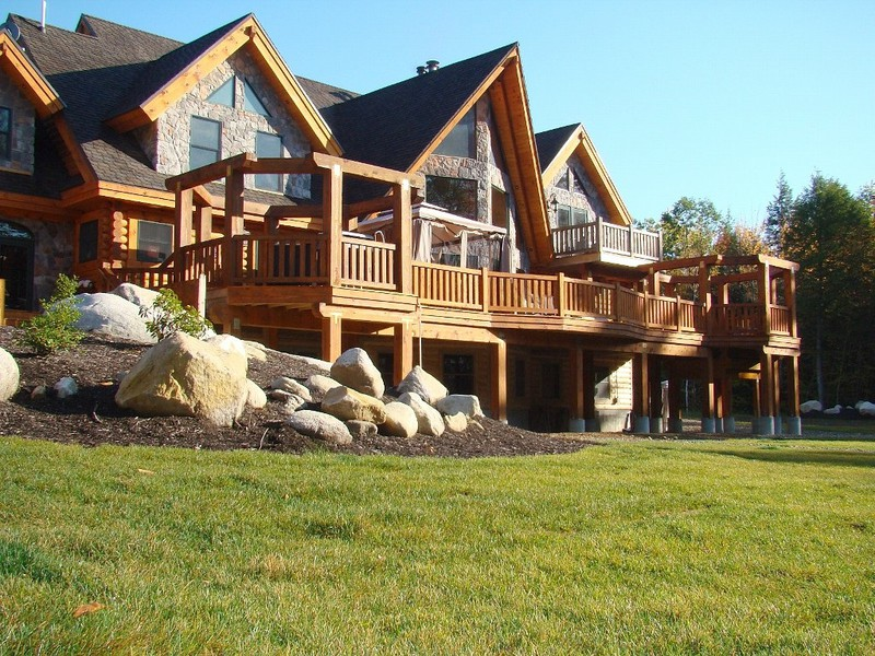 Moose Lake Ranch photo