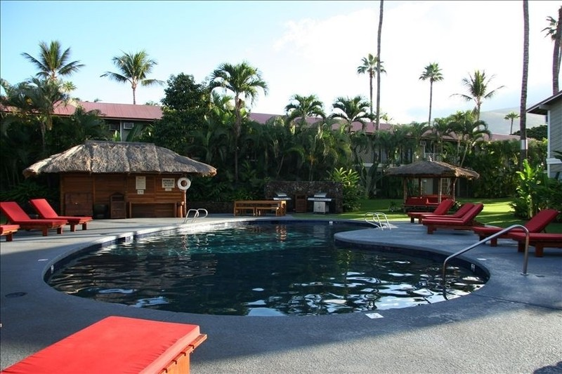 Aina Nalu Resort -  (Unit G101) = 2br, with AC photo