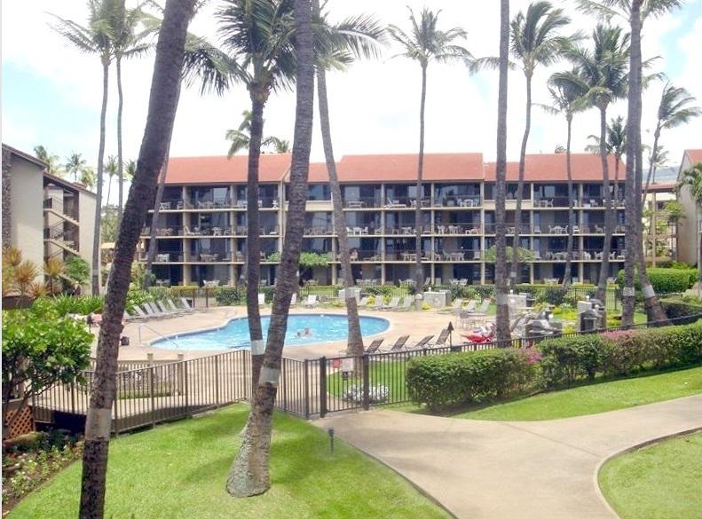 Papakea Resort - Papakea Poolside Condo (#G105) photo