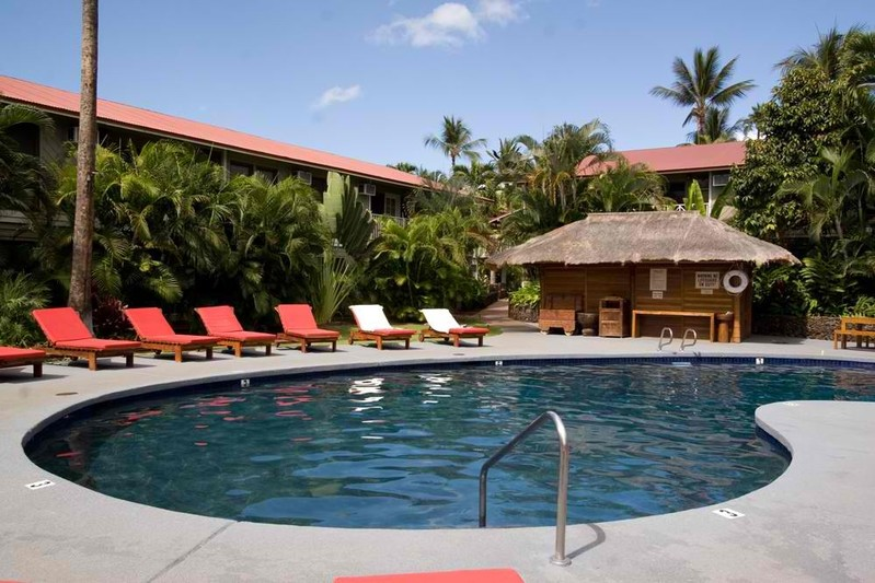 Aina Nalu Resort - Lahaina Getaway (Unit H108) =2br, with pool photo