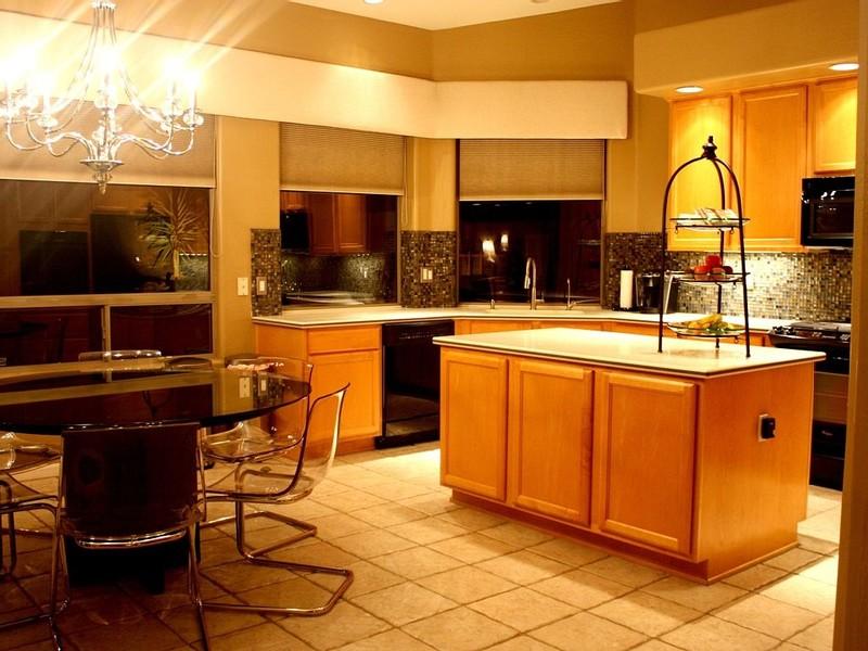 Modern Scottsdale Home photo
