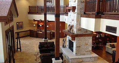 Hilton Grand Vacation Lodge