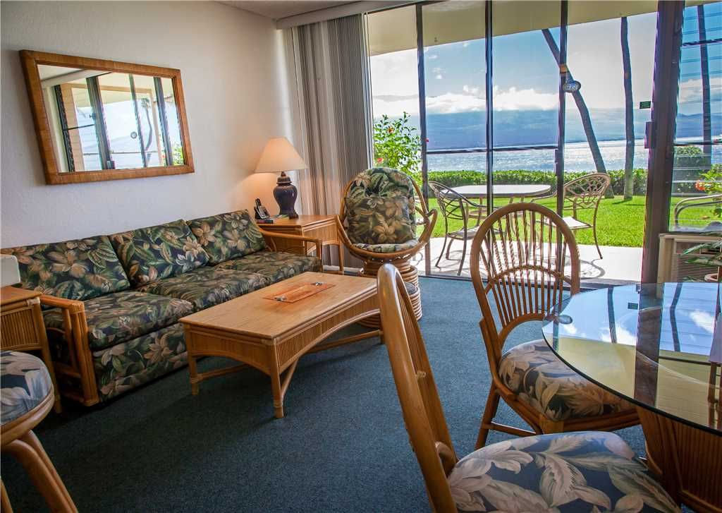 Maalaea Banyans - Oceanfront Condo (#209) photo