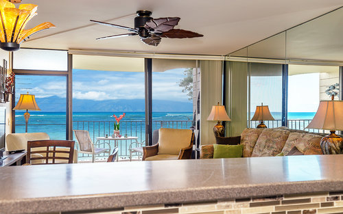 Kahana Reef Oceanfront (Unit 212) photo