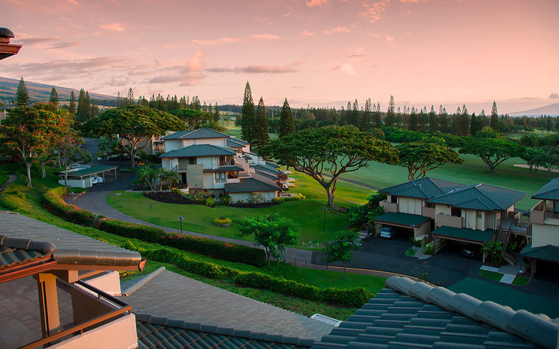 Kapalua Golf Villas (Unit 19V2)