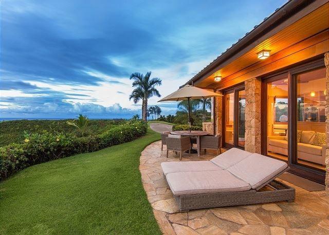 Secret Beach Cottage