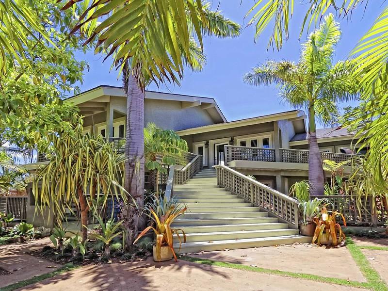 Wailea Inn photo