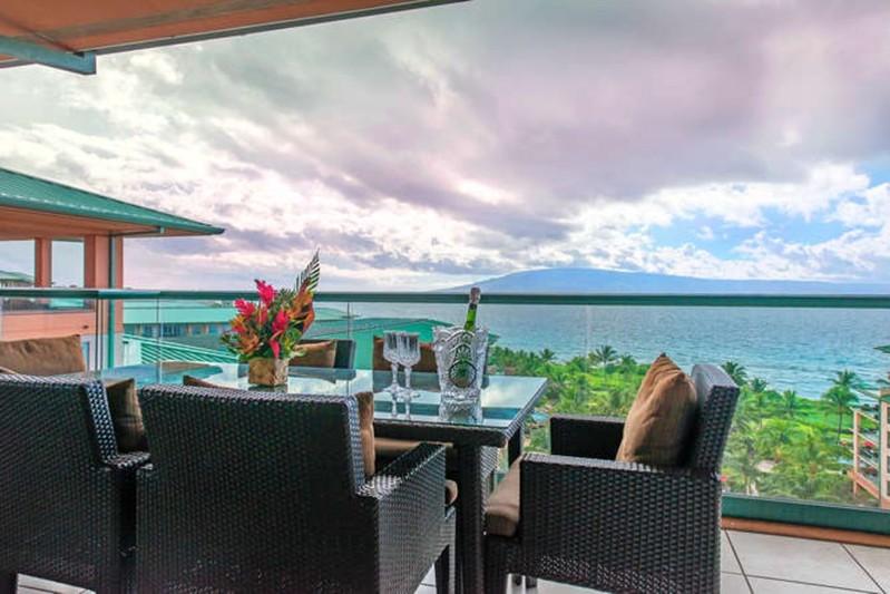 Honua Kai Polynesian Penthouse photo