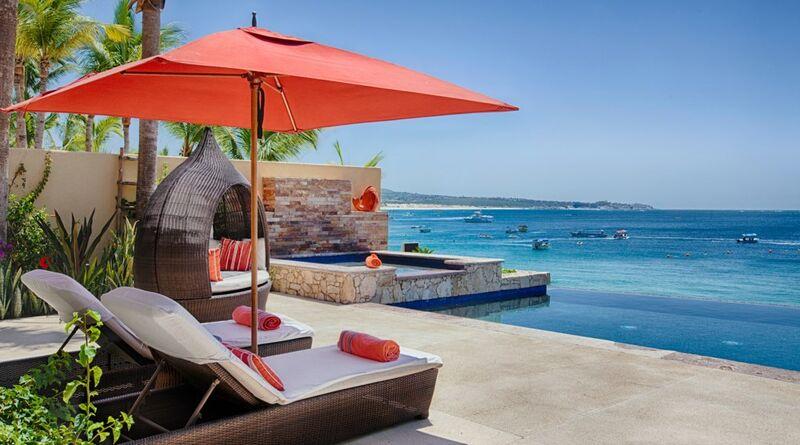 Hacienda Beach Club - Villa 11