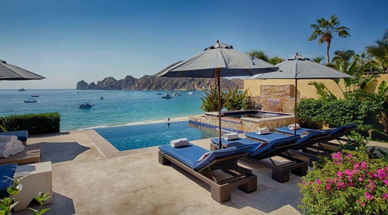 Hacienda Beach Club - Villa Suenos