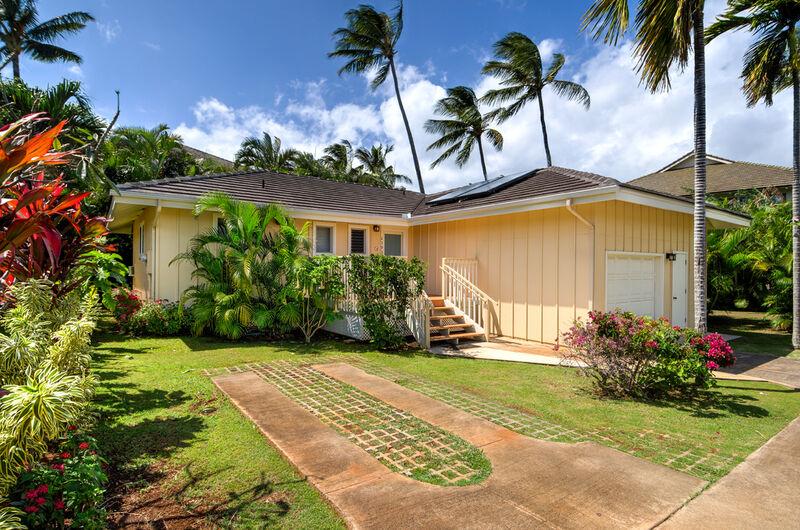 Poipu Little Beach Cottage photo