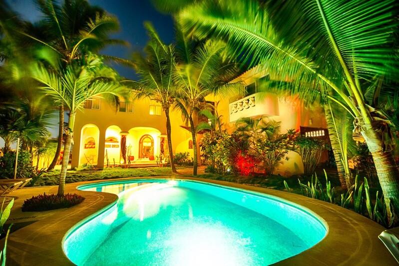 Villa Corazon photo