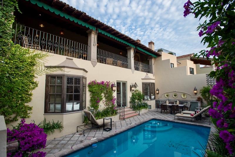 Casa Tres Angeles photo