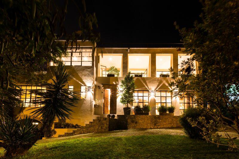 Casa Ventanas photo