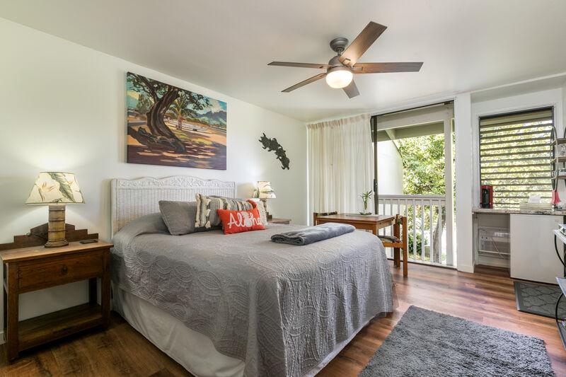 Tropical Paradise Studio photo