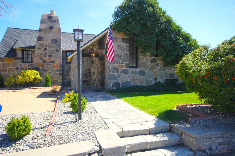 The Stone House photo