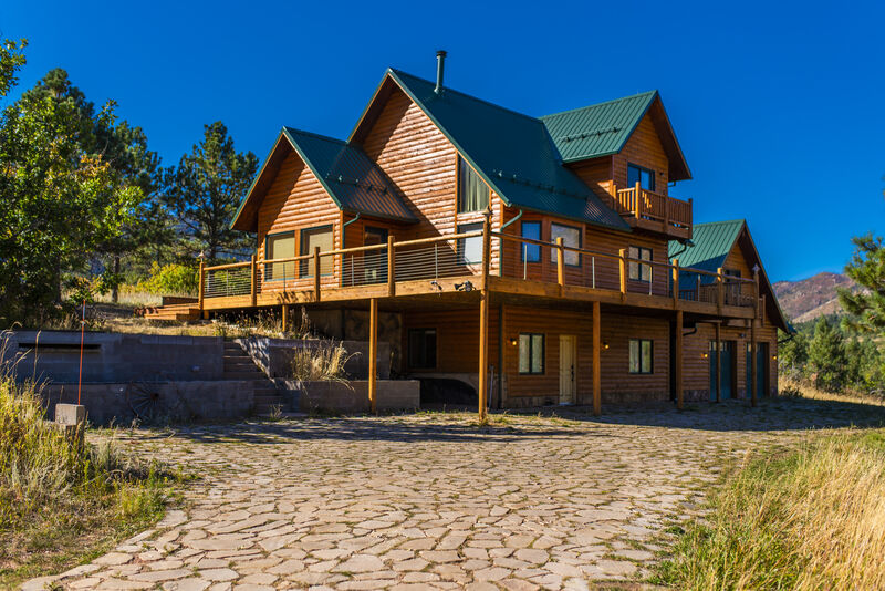 Cascade Mountain Retreat photo