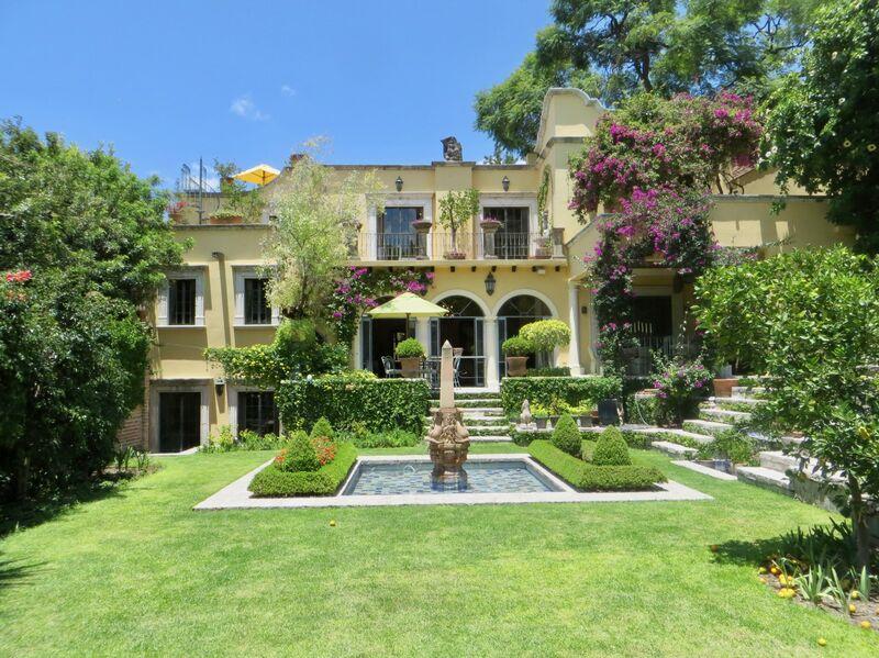 Casa Villa Huertas photo