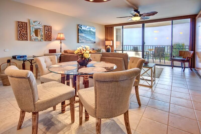 Valley Isle Resort - Ocean View Condo (Unit 508) photo