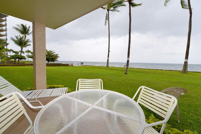 Papakea Resort - Oceanfront (L103) photo