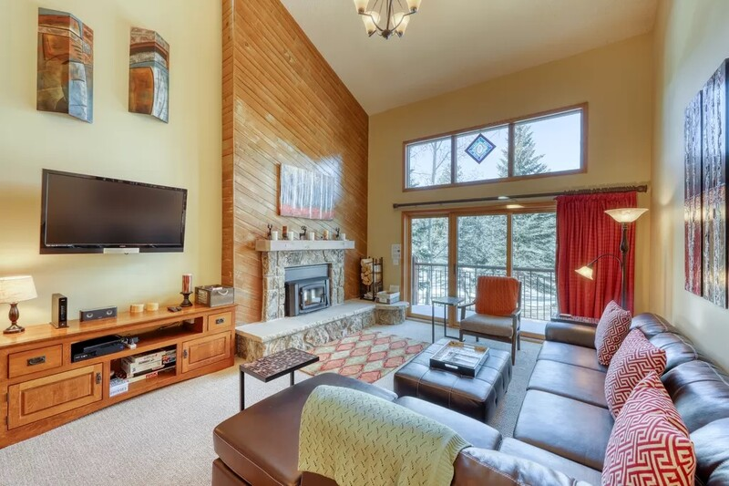 Amerind Townhome Combo photo