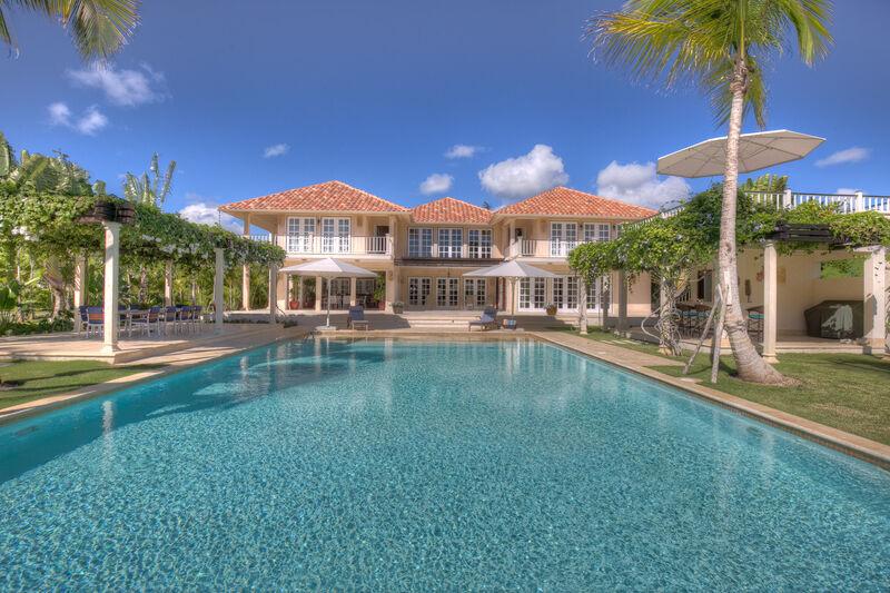 Punta Cana Combo Villa 24&25 photo