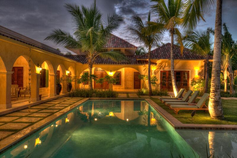 Punta Cana Villa 24 photo