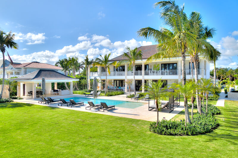Punta Cana Villa 59 photo