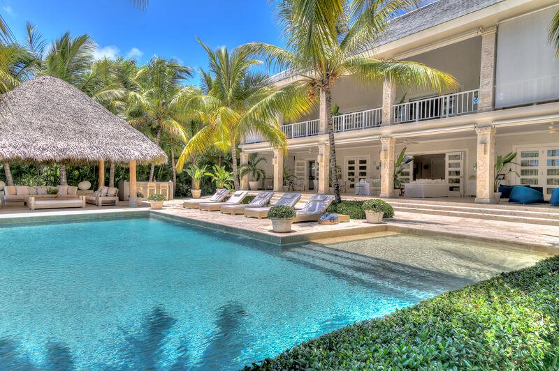 Punta Cana Yellow Bear Villa photo