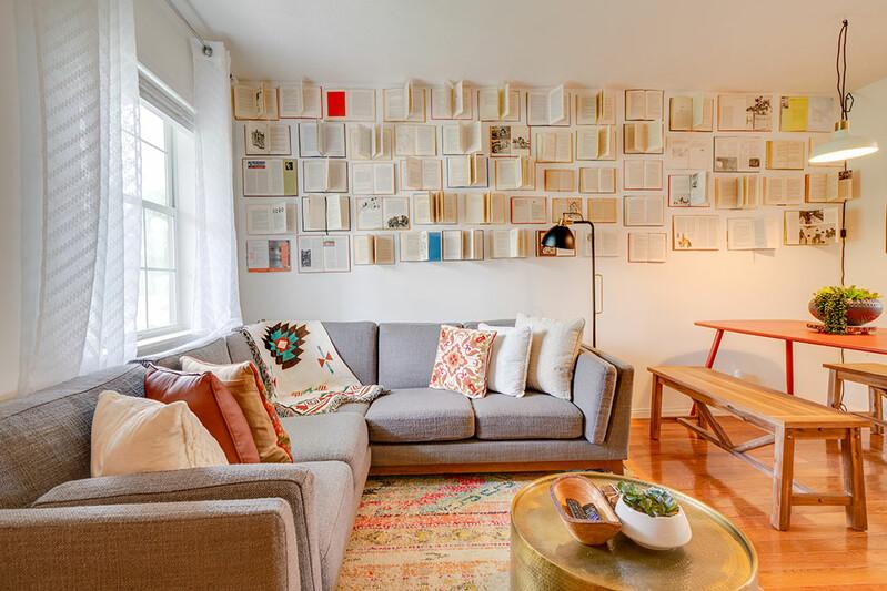 Barclay Cozy Home 802-A photo