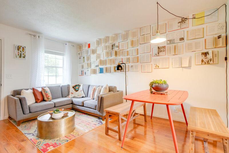 Barclay Cozy Homes photo