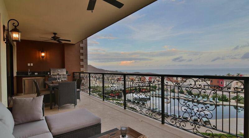 Copala Ocean View Condo photo