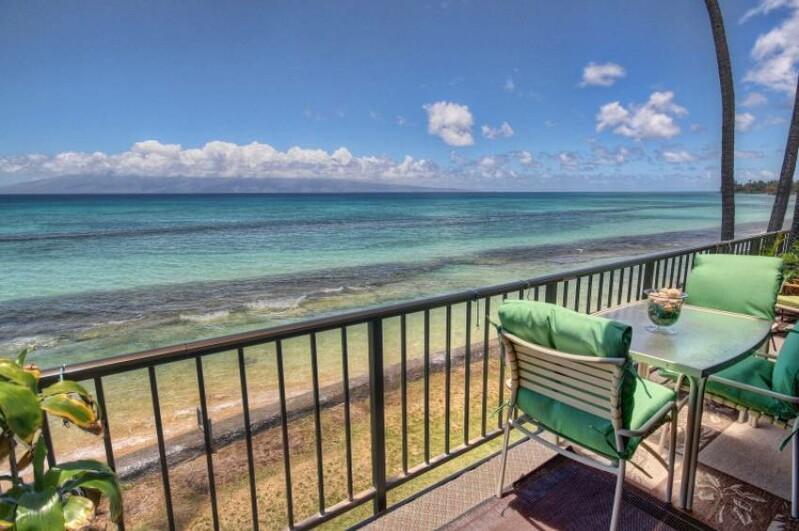 Maui Sands 2 Units photo