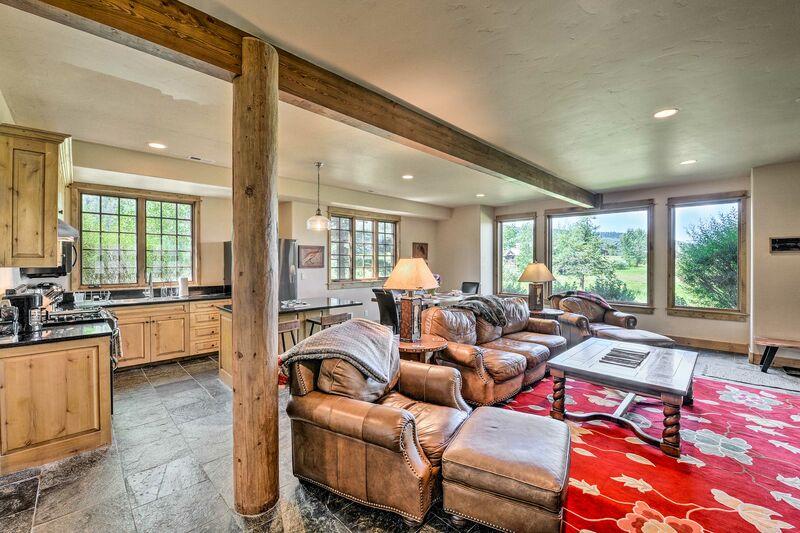 Warm Creek Cabin B photo