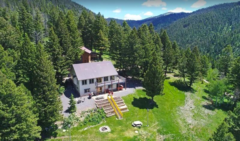 Moose Summit Estate photo