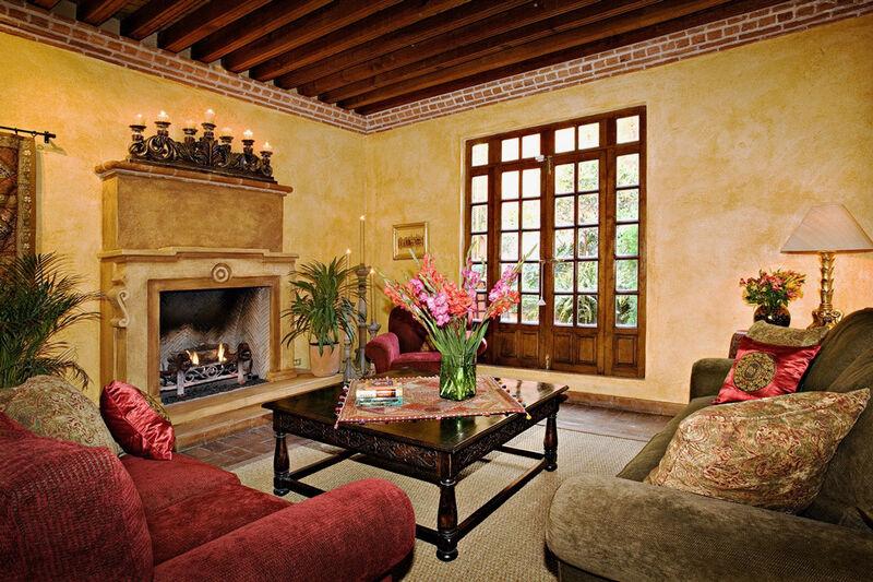Casa Quijote photo