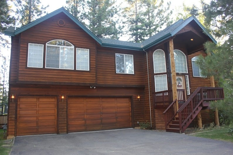 Tahoe Pine Woods Home photo