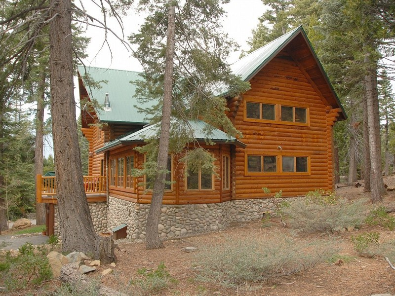 Tahoe Mountain Lodge photo