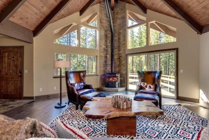 Sierra House photo