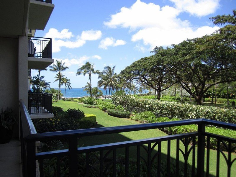 Ko olina Beach Tower Unit B202- 2 Bedrooms photo