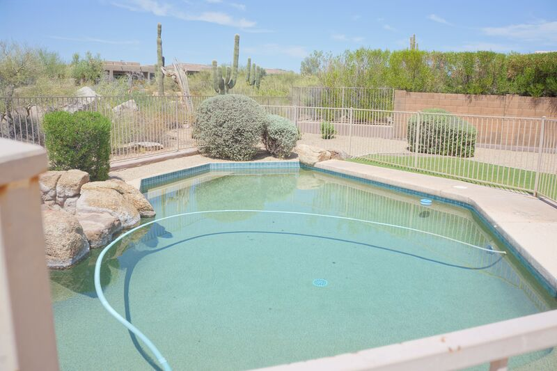 Troon Skyline Private Home - T9322