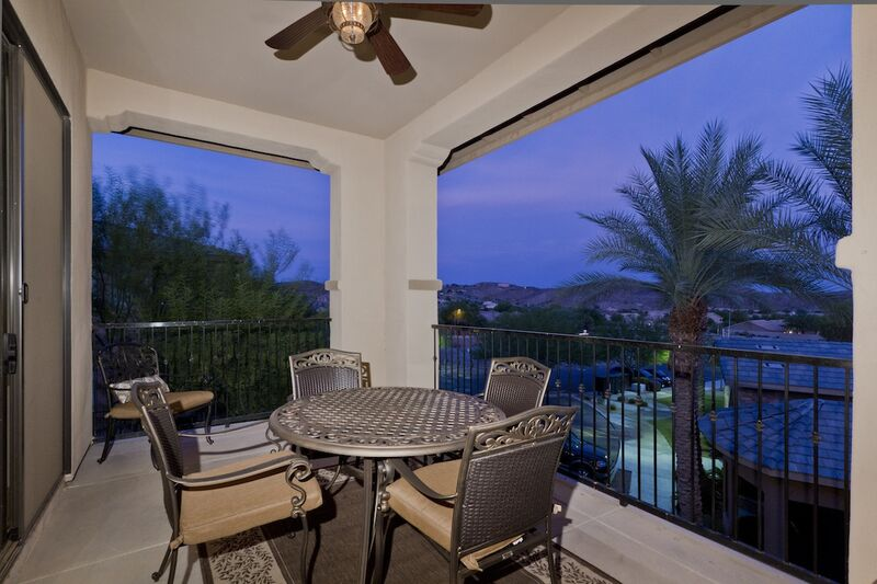 Sonoran Sunset Condo