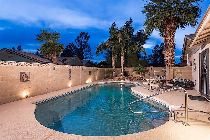 Scottsdale Siesta