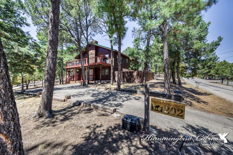 Lazy Moose Lodge