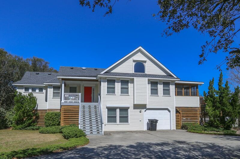 Outer Banks Vacation Rentals - 0199 - 24 BY THE SHORE
