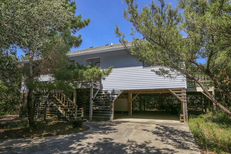 Outer Banks Vacation Rentals - 0476 - A WINDSONG II