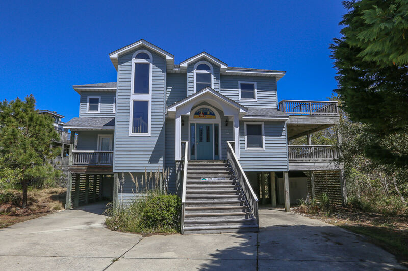 Outer Banks Vacation Rentals - 0020 - ALL DUCKS GO TO HEAVEN