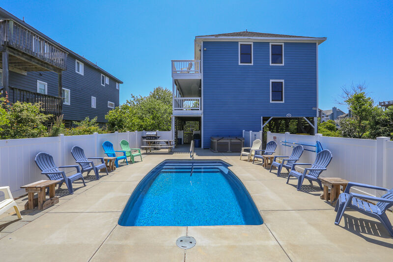 Outer Banks Vacation Rentals - 0777 - AN OCEAN OF FUN
