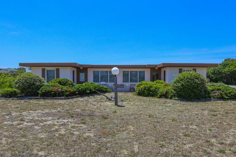 Outer Banks Vacation Rentals - 0165 - ATLANTIC BREEZES SOUTH