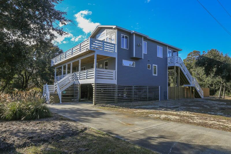 Outer Banks Vacation Rentals - 1311 - SUMMER BREEZE